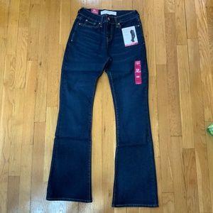 Signature Levi Strauss Jeans 2M W26 L32